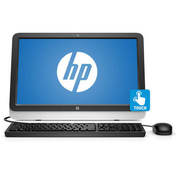 Hewlett Packard 22-3020 AIO 21.5IN LED A6-6310 4GB 500GB DVDRW WL W8.1