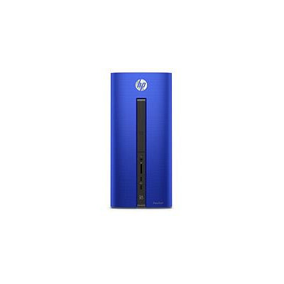 Hp Pavilion Aio HP Pavilion Desktop Tower, AMD A8-6410, 8GB Memory, 2TB Hard Drive