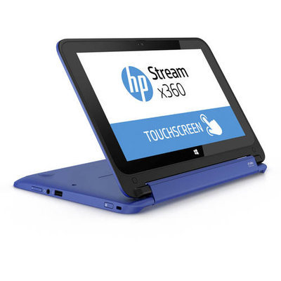 Hewlett Packard HP Stream x360 11.6