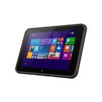 Hewlett Packard Hp Pro Tablet 10 Ee G1 Net-tablet Pc - 10.1 - In-plane Switching [ips] Technology - Wireless Lan - Intel Atom Z3735f 1.33 Ghz - Gray - 2GB RAM - 64GB Ssd - Windows 8.1 Pro 32-bit - (m5g31ut-aba)