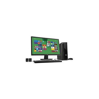 Hewlett Packard HP Slimline PC/Monitor Bundle 24