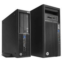 Hewlett Packard HP Z230 Workstation PC - L0P65U8#ABA