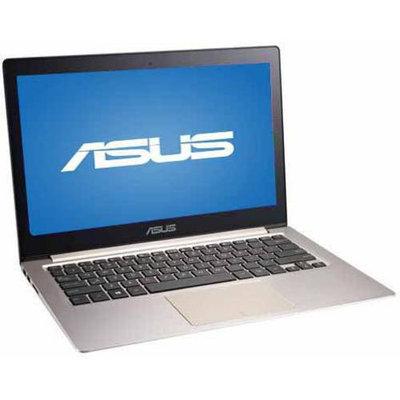 Asus ZenBook Smokey Brown Laptop Computer