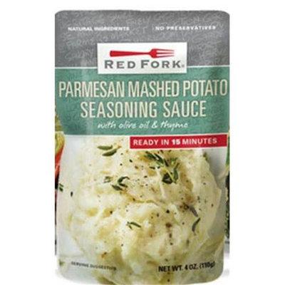 Red Fork Parm Mshd Potato Ssn Sauce (8x4.5OZ )