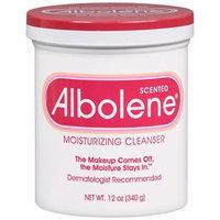 Albolene Scented Moisturizing Cleanser