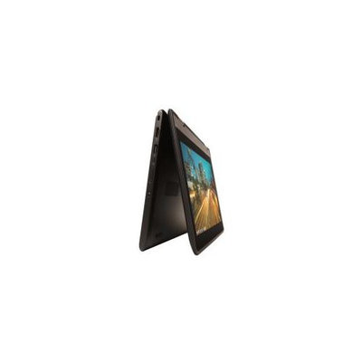 Lenovo Thinkpad Yoga 11e Chromebook 20du000eus Tablet Pc - 11.6 - In-plane Switching [ips] Technology - Wireless Lan - Intel Celeron N2940 Quad-core [4 Core] 1.83 Ghz - 2GB RAM - Ddr3l Sdram