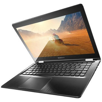 Lenovo Flex 3 Black Laptop Computer