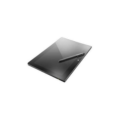 Lenovo Thinkpad Helix 20cg005bus Ultrabook/tablet - 11.6 - In-plane Switching [ips] Technology, Vibrantview - Wireless Lan - Intel Core M 5y10c Dual-core [2 Core] 800 Mhz - Graphite Black - 4GB