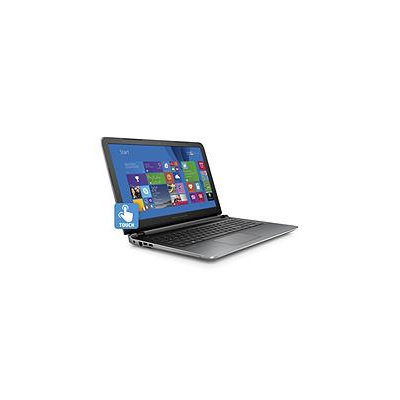 Hewlett Packard HP Pavilion 15.6 Touchscreen Laptop, Intel Core i7-5500U,8GB Memory, 1TB HD