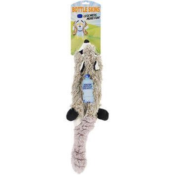 Pet Qwerks Bottle Skins-Raccoon