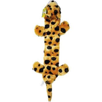 Pet Qwerks Super Squeakers-Leopard