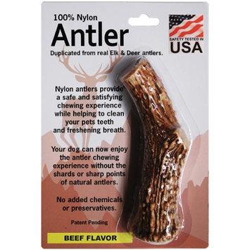 Pet Qwerks Large Antler-Beef