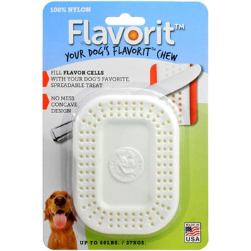 Pet Qwerks Flavorit Large Biscuit