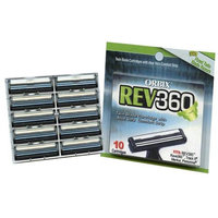 Orbix International ORAVE360MB REV360 Twin Blades - Men