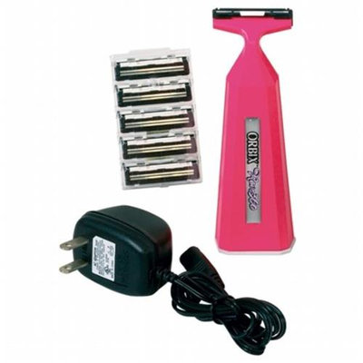 Orbix International ORAVE360HP Rave360 Razor Pink