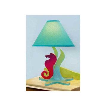 Room Magic Seahorse Lamp