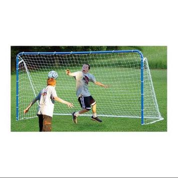 Ez-goal EZ Goal 6 in 1 Pro Goal and Throwback Set