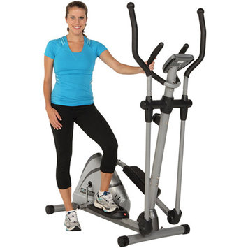 Sentron Exerpeutic 1000XL Heavy Duty Magnetic Elliptical with Pulse