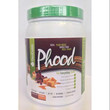 Nutrafusion Phood Chocolate Caramel