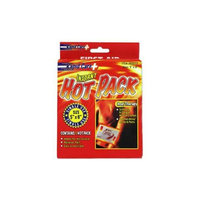 Kole Imports Instant Hot Packs (Pack of 12)