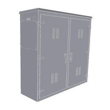 BLMA Models 4310 Electrical Box Small