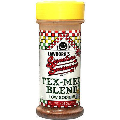Lawhorn's Signature Seasonings Tex-Mex Blend Seasoning, 4.25 oz