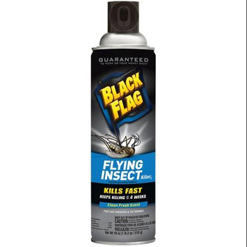 Black Flag 18 Oz Aerosol Flying Insect Killer (HG-11035)