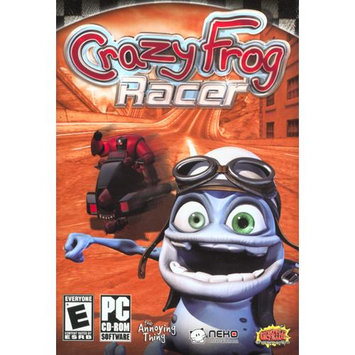 Graffiti Entertainment, Llc Crazy Frog Racer