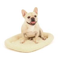 Carlson Pet Fleece Pet Bed Size: Intermediate