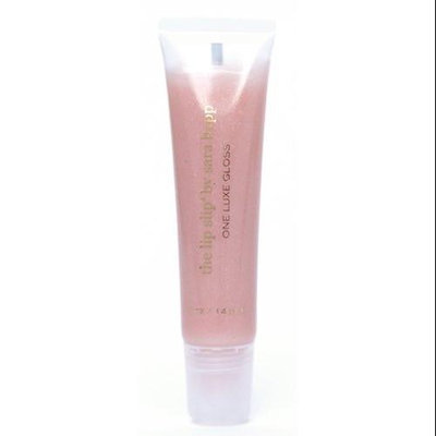 Sara Happ Lip Slip One Luxe Gloss 0.5oz (15ml)