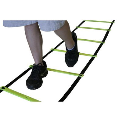 Amber Sporting Goods Inc Amber Sports 30 ft. Speed Agility Ladder