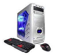 CyberPowerPC Gamer Ultra GUA450 Desktop Computer