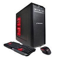 CyberpowerPC Gamer Xtreme GXi480 Gaming Desktop