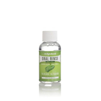 Oral Rinse Fresh Mint XyloBurst 1.5 oz(45ml) Liquid