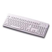 Solidtek Standard Keyboard with 3 ACPI Keys KB-260