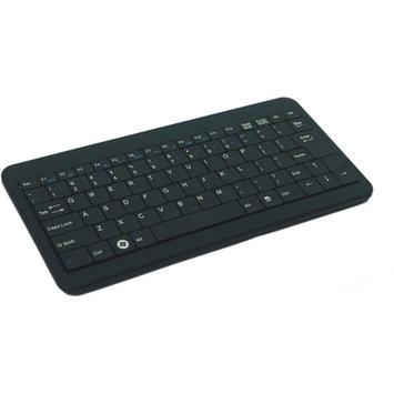 Solidtek Inc. Solidtek KB-5310B-BT Slim Mini Bluetooth Keyboard