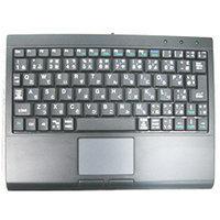 Solidtek KB-3410BU (ASK-3410U) Super Mini Touchpad