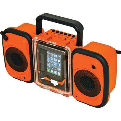 Grace Digital Audio GDI-AQ2SI60 Eco Terra Waterproof Iphone Do