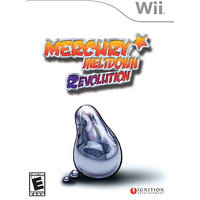 Nintendo Mercury Meltdown Revolution (used)