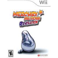Nintendo Mercury Meltdown Revolution (used)
