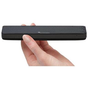 Soundmatters foxL Dash7 Red Ultra-slim Portable Bluetooth Speaker
