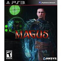 Agl PS3 - Magus