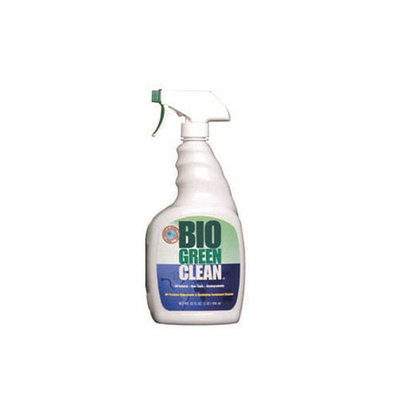 Bio Green Clean Industrial Equipment Cleaner