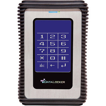 Data Locker DL500V3 DataLocker DL3 500GB