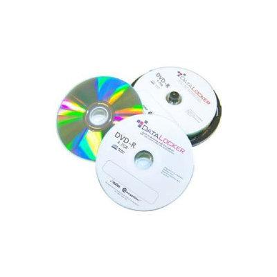DataLocker SecureDisk DLDVD100 DVD Recordable Medi