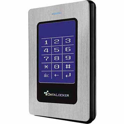 Data Locker DataLocker DL3 1.5TB w RFID 2