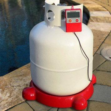 Tvl International Llc Gaswatch Digital Tank Scale with Fixed Display
