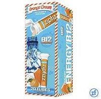 Zipfizz Orange Cream (20 ct.)
