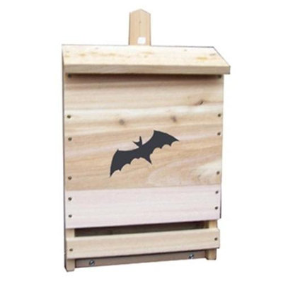 Stovall Products Single Cell Bat House Kit SP3K