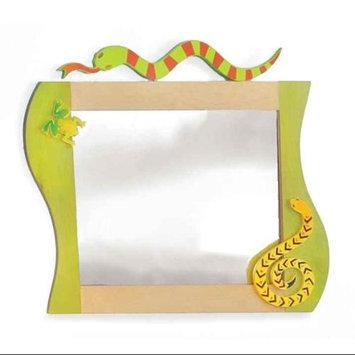Room Magic Little Lizards Wall Mirror
